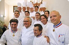 palmares mof catégorie cuisine gastronomie