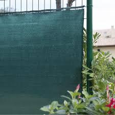 par vue de jardin par vue de jardin balcon canisse exoteck