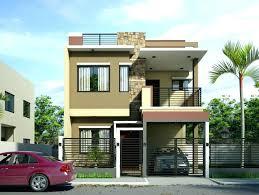 2 story home designs modern 2 storey house design simple house designs simple unique