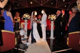 carnival cruise wedding packages cruise weddings baltic cruise weddings latasha and jibril just