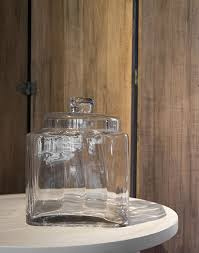 Clear Glass Vases With Lids Chehoma Clear Glass Vase Pitcher With Lid Chehoma