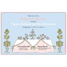 bridesmaids luncheon invitations perfectly set bridesmaids luncheon invitations paperstyle