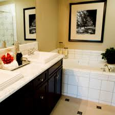 bathroom small narrow ideas modern double sink diy corner