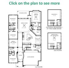 evergreen plan chesmar homes houston