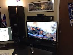show us your gaming setup 2014 edition page 8 neogaf