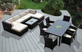 White Wicker Patio Chairs Amazing Black Wicker Patio Furniture Backyard Decor Plan White