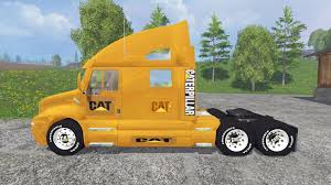 2016 kenworth t2000 t2000 for farming simulator 2015