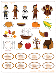 thanksgiving story clipart clipartxtras