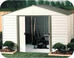 Backyard Storage Containers Outdoor Metal Storage U2013 Dihuniversity Com