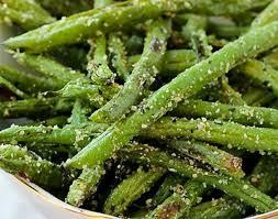 cuisiner feves recette facile de fèves vertes croustillantes