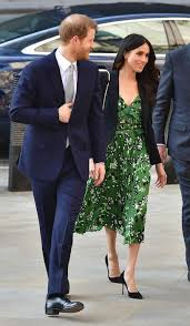 prince harry prince harry and meghan markle step out to celebrate forthcoming