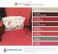 sherwin williams sw 6599 begonia color for the home pinterest