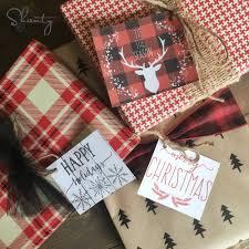 free printable christmas gift tags shanty 2 chic