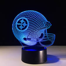 online buy wholesale pittsburgh steelers lamp from china