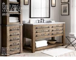 St James Vanity Restoration Hardware by Restoration Hardware Bathroom Cabinet Curtain Restoration