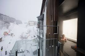 the vale niseko hotel niseko ski accommodation deep powder tours