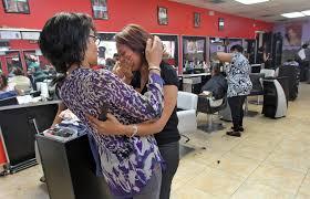 salon shooting dominican orlando salon shooting reveals deep ties