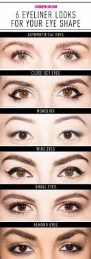 Eye Liner 21 easy eyeliner hacks you need to try expert home tips