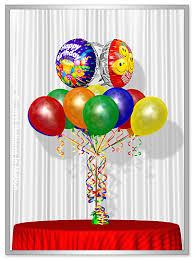 santa balloons santa balloon delivery