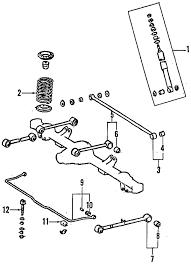 97 toyota 4runner parts 1997 toyota 4runner parts mileoneparts com