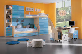 Kids Bedroom Wall Paintings Attractive Interior Design For Kids Rooms Decor Excellent Kids