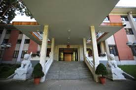 Kino Bonn Bad Godesberg Diplomatenviertel Bad Godesberg Chinas Botschaft Als