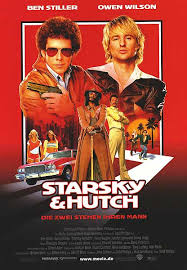 Startsky And Hutch Starsky And Hutch Movie Posters At Movie Poster Warehouse