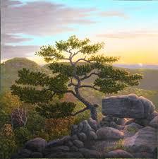 Arkansas Landscapes images Arkansas artist johnny bowen fine oil paintings jpg