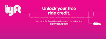 lyft promo code best free ride credit working for 2017