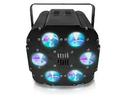 Acclaim Sound And Lighting Technical Pro Technical Pro Dmx Dj Led Jelly Fish Stage Light