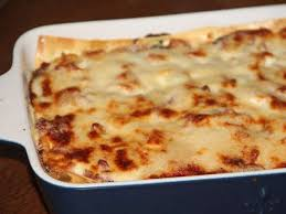 jeux de cuisine lasagne recettes de lasagnes et chignons