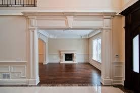 interior design simple interior trim carpentry modern rooms
