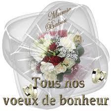 voeux de bonheur mariage tous nos voeux de bonheur