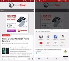 Chrome Flags Android Chrome 62 Für Android Chrome Home Manuell Aktivieren
