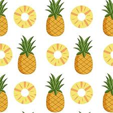 pineapple wrapping paper summer sweet pineapple wrapping paper health personal