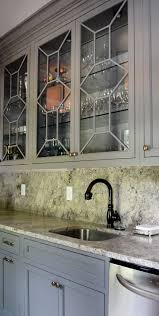 Grey Kitchen Cabinets With Granite Countertops by 279 Best Cabinetry Images On Pinterest Cupboards Kitchen And Home