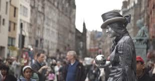 Edinburgh Tours & Vacations