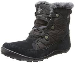 womens boots uk columbia minx shorty omni heat womens boots amazon co uk shoes