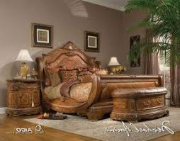 Modern Sleigh Bedroom Sets Foter - Furniture design bedroom sets