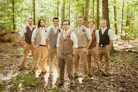 groomsmen attire for wedding casual wedding attire for groom and groomsmen
