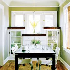Ideas For Small Dining Rooms Dining Room Trends Kitchen Mediterranean Simple Mid Design Tips
