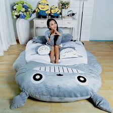 Giant Totoro Bed Totoro Sofa Tatami Scifihits Com