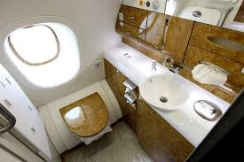 Emirates Airbus A380 Interior Business Class Air Travel How To Score The Best Seat On A Plane Depending On