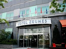 best price on zeumes hotel in incheon reviews