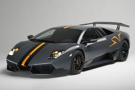 Lamborghini Gallardo 2016 - car news lamborghini murcielago lp 670 4 superveloce
