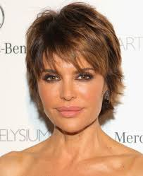 how to get lisa rinna s haircut step by step lisa rinna layered razor cut lisa rinna lisa and short hairstyle