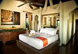 Kamala Surin Beach Villas And Apartment Rentals Phuket Thailand - Thai style interior design