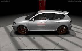 car visualizer by ivan moreno u0026 delia otetea chrome experiments