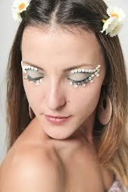 hippie ideas for halloween 21 hippie makeup designs trends ideas design trends premium