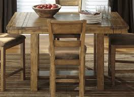 buy ashley furniture krinden rectangular dining room counter